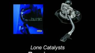 Lone Catalysts - Renaissance