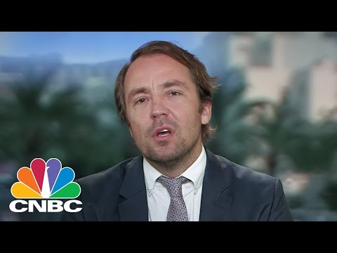 Meb Faber: For Investment Value, Look International | Trading Nation | CNBC