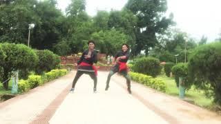 Phoolon sa chehra tera | Bollywood dance choreography | Anari (1992) | rahul chourasiya & raja