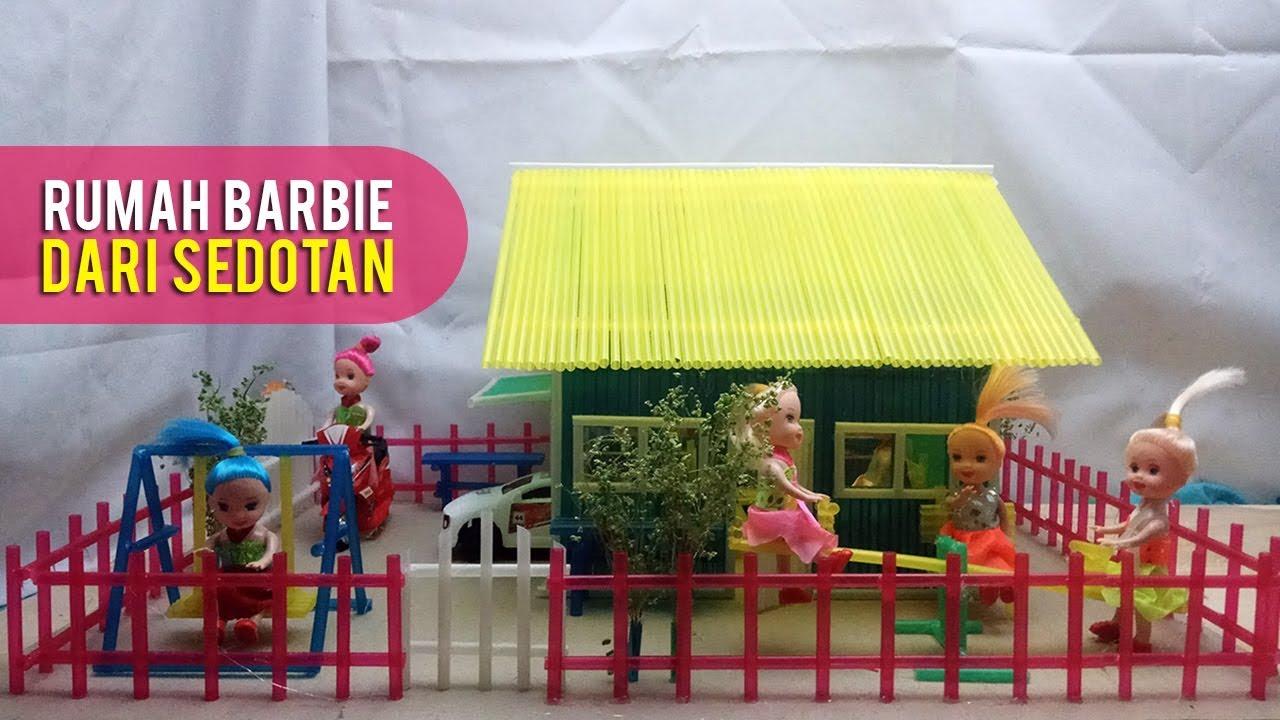 84 Gambar Cara Membuat Rumah Barbie Dari Kardus Bekas Gratis Terbaik