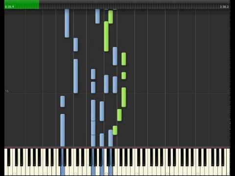 andai dia tahu - kahitna (piano cover)