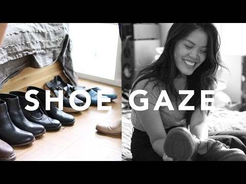 Shoe Gaze: chrissstttiiine