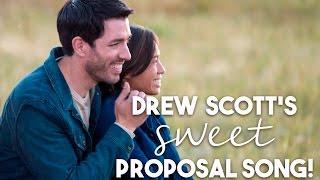Drew Scott Sings Train's