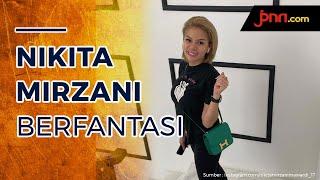 Bukan Cuma Ariel NOAH, Nikita Mirzani Juga Sebut Nama Darius Sinathrya - JPNN.com