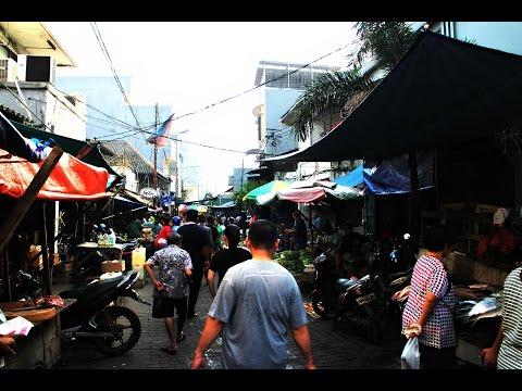 Pasar Petak Sembilan (Victory Market), Jakarta