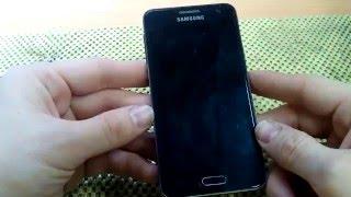 Samsung Galaxy A3 SM-A300F разборка, чистка после воды.(, 2016-04-24T17:35:06.000Z)