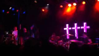 ††† (Crosses) - Goodbye Horses - Q Lazzarus cover (Slims 2-4-12)