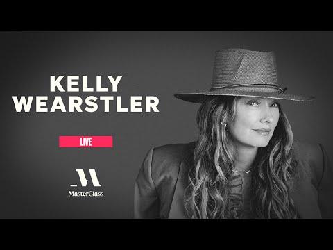 #MasterClassLive with Kelly Wearstler   MasterClass