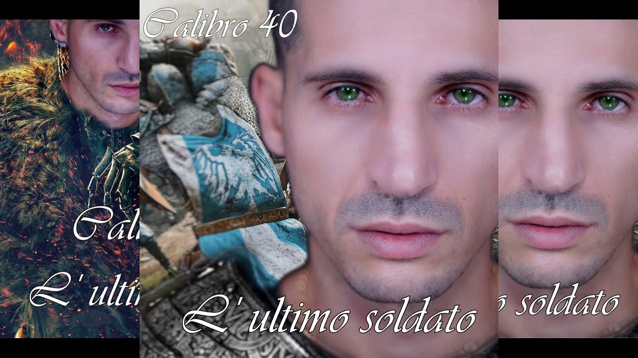 Calibro 40 - Cosa resterà (Prod. Supaorland)
