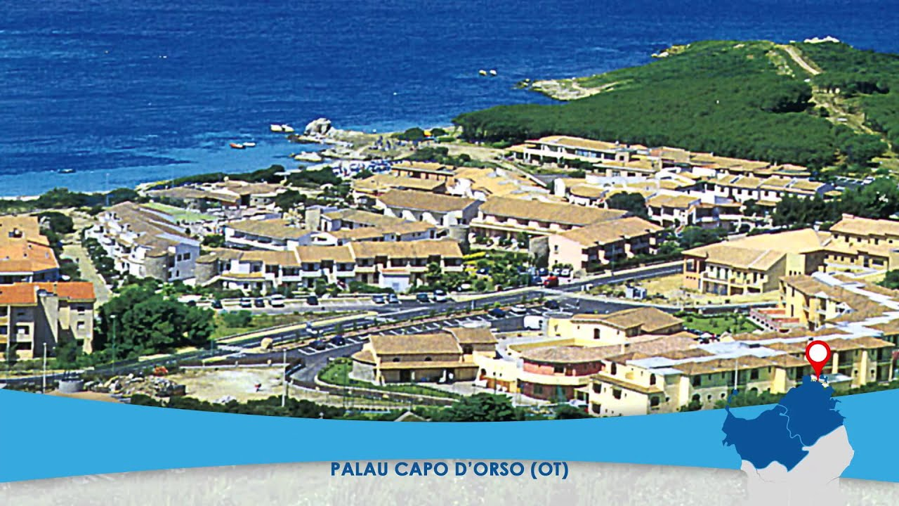 Club esse posada beach resort palau sardegna for Hotel palau sardegna
