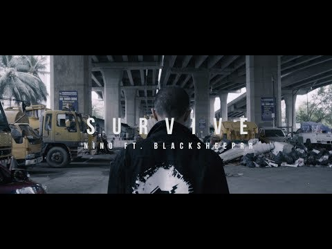 NINO - SURVIVE ft.  BlacksheepRR