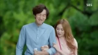 Lee Kwang Soo kiss scence trong phim It's ok, that's love