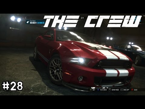 The Crew- #28- Buying a New Car! (Finally)