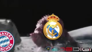 ريال مدريد و اتليتكو مدريد في نهائي دوري ابطال اوروبا 2014