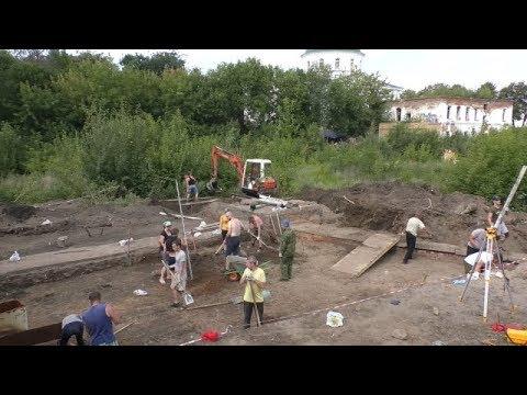 В Ярославле нашли печать Александра Невского