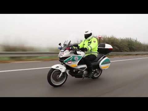 Polícia - Prezentačné Video