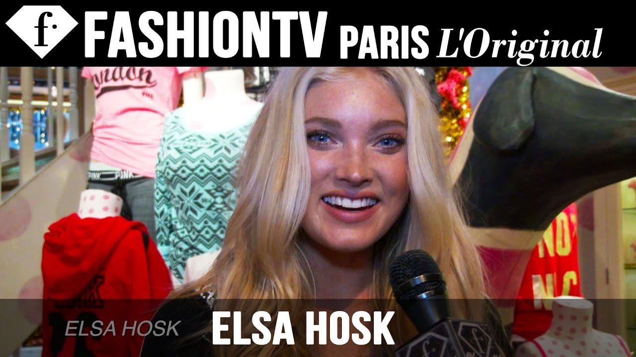 Victorias secret fashion show 2014 2015 elsa hosk face of pink victorias secret fashion show 2014 2015 elsa hosk face of pink interview fashiontv baditri Image collections