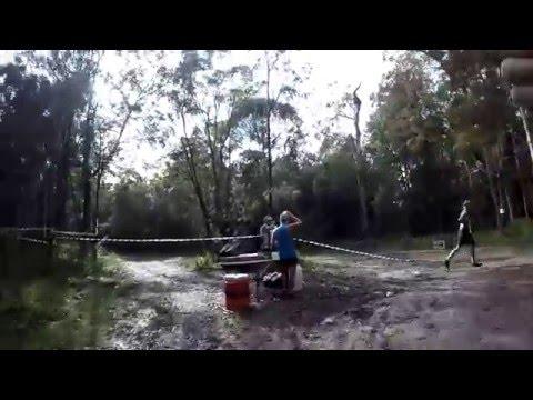 Xterra Trail Race