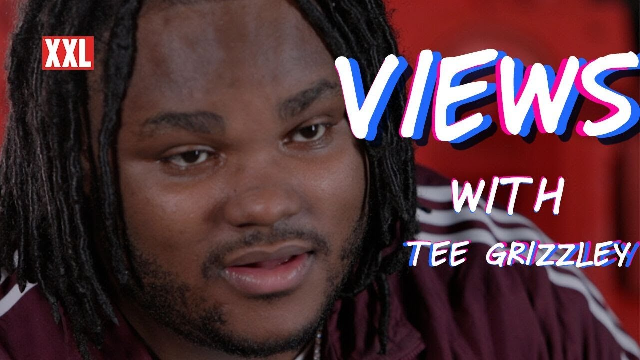 Tee Grizzley Thinks Donald Trump Is a Good Businessman