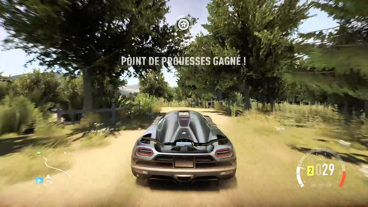 Forza Horizon 2 Barn Finds San Giovanni North Youtube