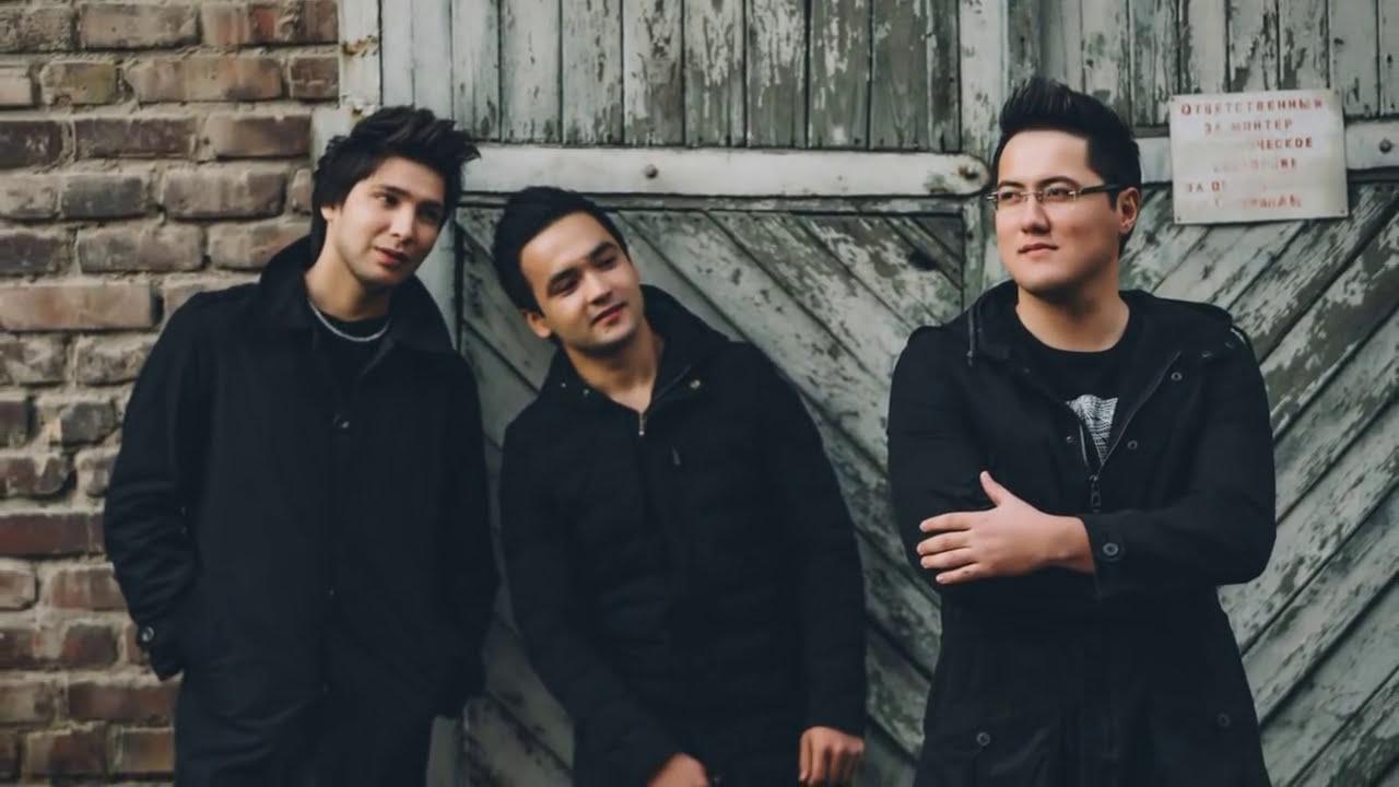 Ummon - Tushlarimga kel | Уммон - Тушларимга кел (music version)