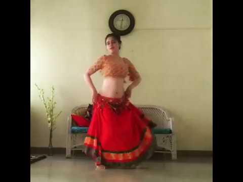 Naina Sharma | Mr Romeo | Muthu Muthu | Dance Wance