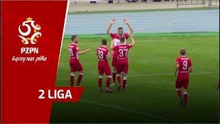2 Liga: Magazyn skrótów (33. kolejka)