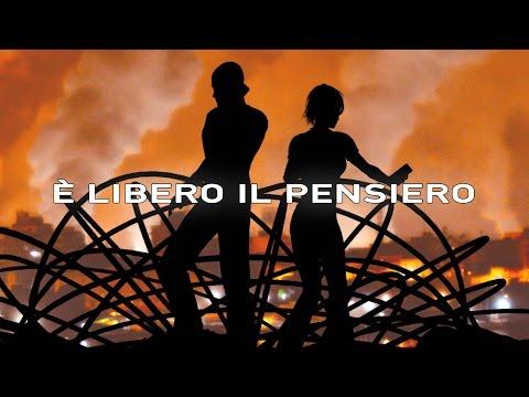 LUDMANN - E' Iibero il Pensiero - Official video