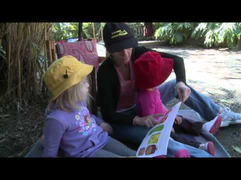 Early Years Learning Framework EYLF PLP - Story Time