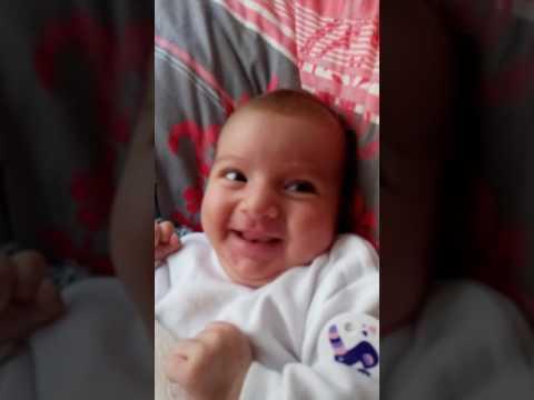 Benim Küçük Prensesim 1.5 Aylık