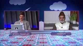 İslamiyet'in Sesi - 18.04.2020