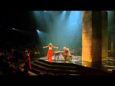Caesar & Cleopatra - Trailer - SpectiCast Entertainment