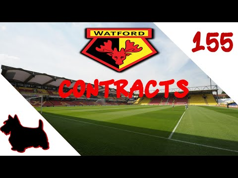 Football Manager 2015 UNEMPLOYED 155 CONTRACTS ScottDogGaming HD