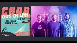 CBDB Free LIVESTREAM @ Asheville Music Hall 9-6-2018
