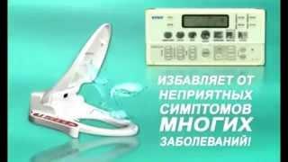Электронные крышки биде(, 2015-07-02T08:30:31.000Z)