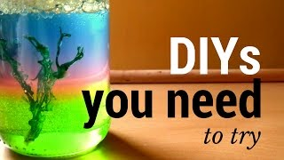 DIYs You Need to Try When Bored At Home | Creative Crafts Ideas | by FluffyHedgehog