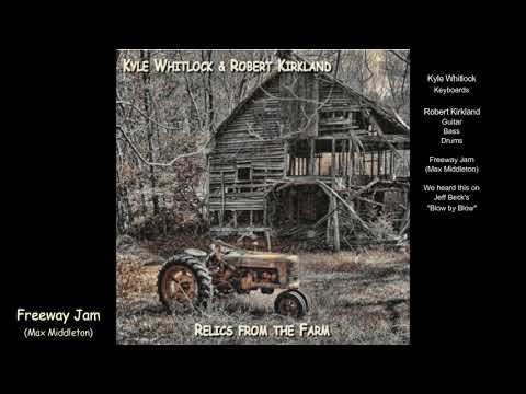 Kyle Whitlock & Robert Kirkland: Relics from the Farm