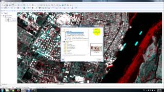 Sentinel-1: Automated Change Detection