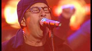 50 Jahre Rock I Ian Anderson & Man Doki Soulmates Allstars Lokomotive Breath