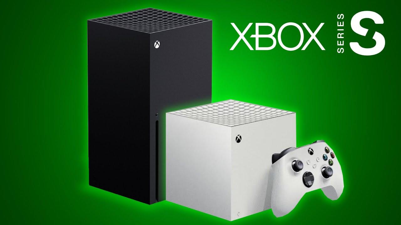 Nadchodzi Xbox Series S (Lockhart)