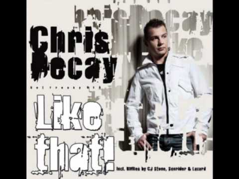 Клип Chris Decay - Like That!