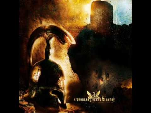 A Thousand Years Slavery - Epicurean