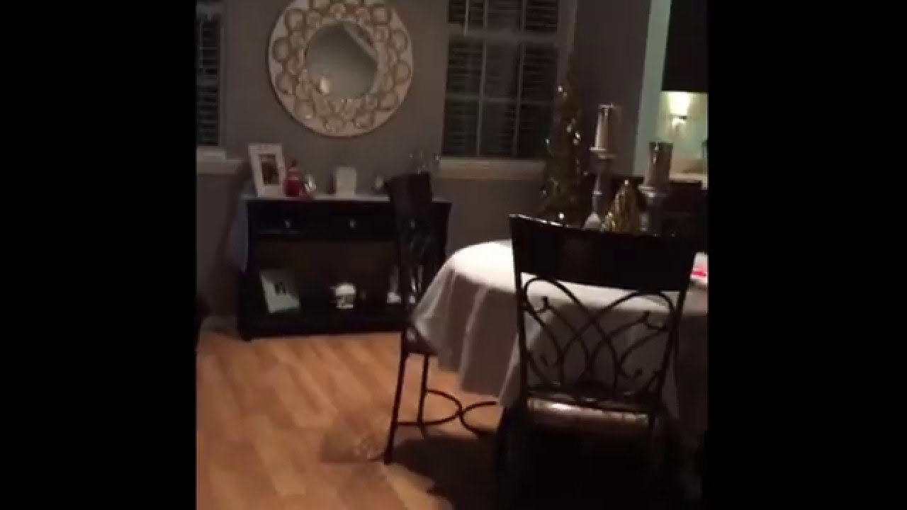 Christmas Decor Home Tour Youtube