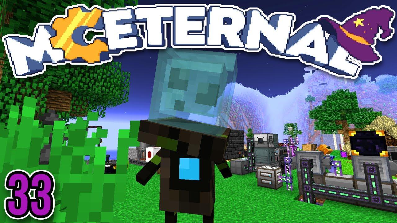 Download Minecraft Eternal Ep. 33 - The Rift