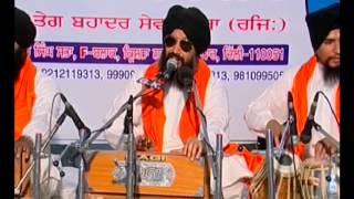 Bhai Lakhwinder Singh Ji (Hazoori Ragi Sri Darbar Sahib,Amritsar) - So Satgur Pyara - Sewa Te Simran