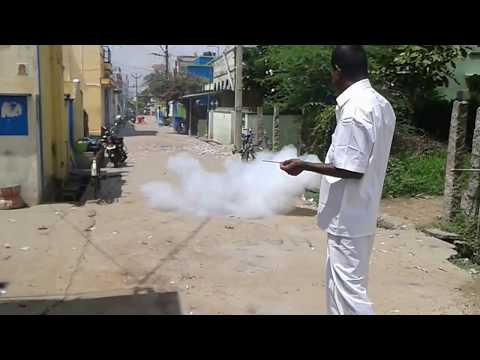 bomb, diwali celebration @ sivakasi(The crackers city)/ sithurajapuram