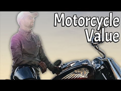 4 Tips On Trading In Your Motorcycle At The Dealership