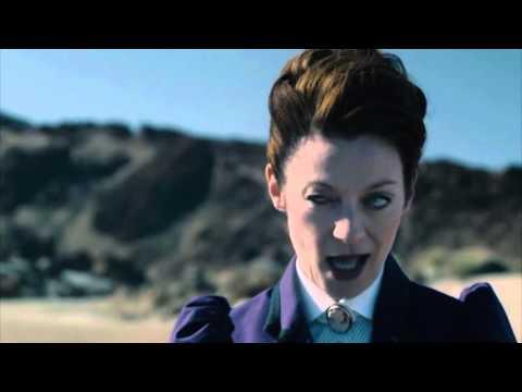 Twissy (Twelfth Doctor/Missy) - DW - Diamonds
