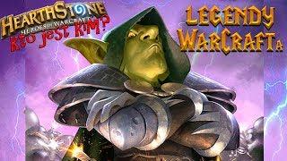Legendy Warcrafta - DR.BOOM