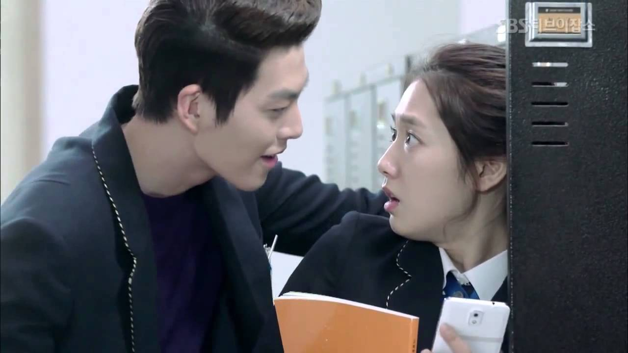Heirs Gossip Girl Adoptation Lee Min Ho Park Shin Hye Youtube